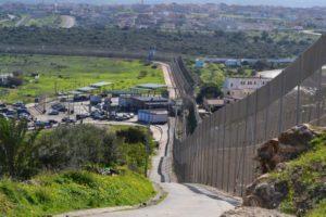 Article 11 - Melilla : les ombres du mur