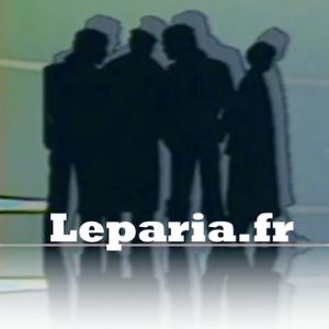 Logo leparia