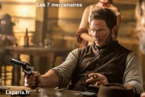 """""""Le tueur de terros"""" (image du film Les 7 mercenaires)"""
