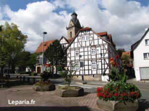 Maison Korbach leparia