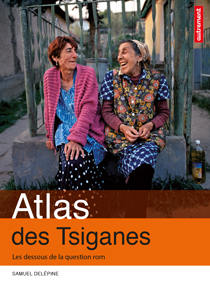 Atlas des Tsiganes Leparia