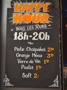 orange mecanique Où boire les BIÈRES les MOINS CHÈRES de Paris ?