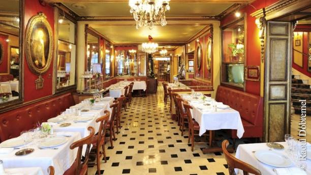 restaurants les plus vieux de paris