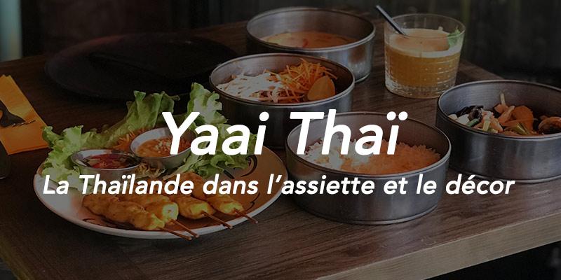 yaai-thai yaai thai