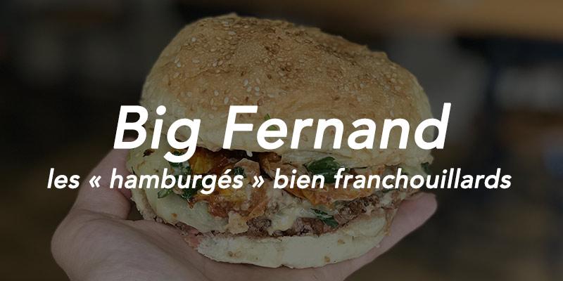 bigfernand big fernand
