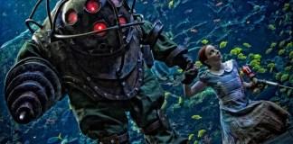 Cosplay Bioshock