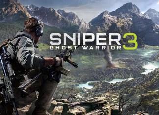 Sniper: Ghost Warrior 3 kembali di undur menjadi 25 Maret 2017