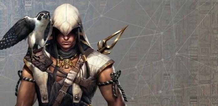 Spoiler Assassin's Creed: Origins