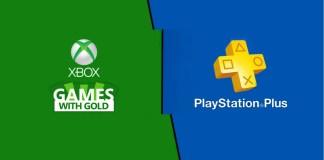 PlayStation Plus dan Xbox Gold