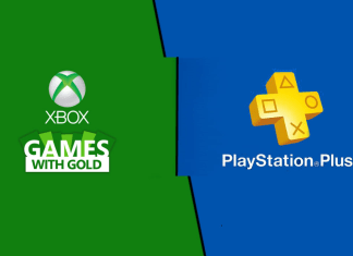 PlayStation Plus dan Xbox Gold