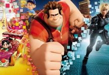 Film Animasi Wreck-it Ralph 2