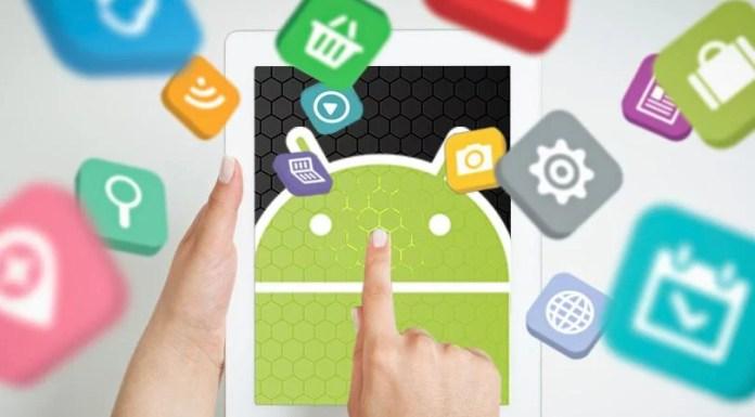 Aplikasi Android Terbaik di Tahun 2018