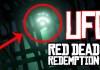 Begini Cara Menemukan UFO di Red Dead Redemption 2