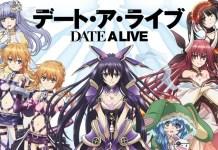 Date A Live Season 3