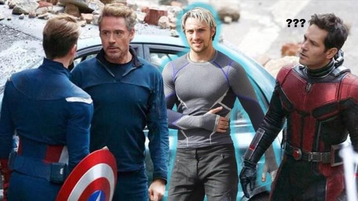 Karakter Marvel mati kembali ke Avengers 4