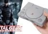 20 Game PlayStation Classic! GTA , Metal Gear Solid, dll