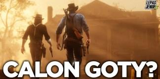Fitur Menarik Red Dead Redemption 2