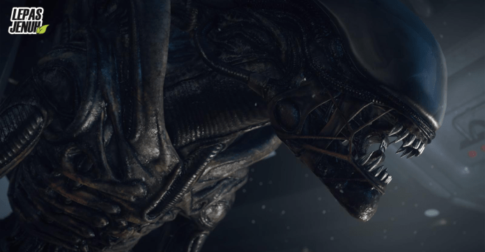 Aliens Blackout, Judul Game Alien Terbaru?