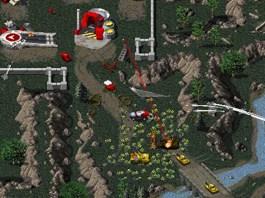 EA Umumkan Command & Conquer, Red Alert Remaster