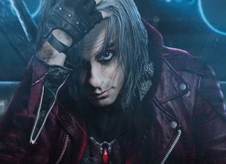 Ekslusif Netflix, Seri Animasi Devil May Cry Dikonfirmasi!
