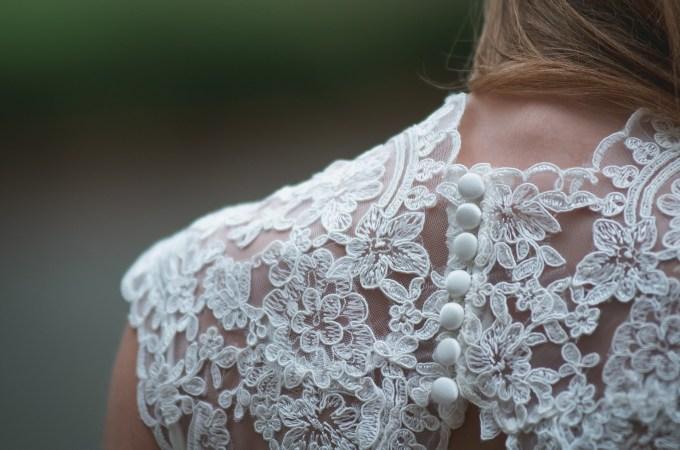 La dentelle, un textile indémodable