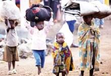 Photo of RECRUDESCENCE DES ATTAQUES TERRORISTES AU BURKINA