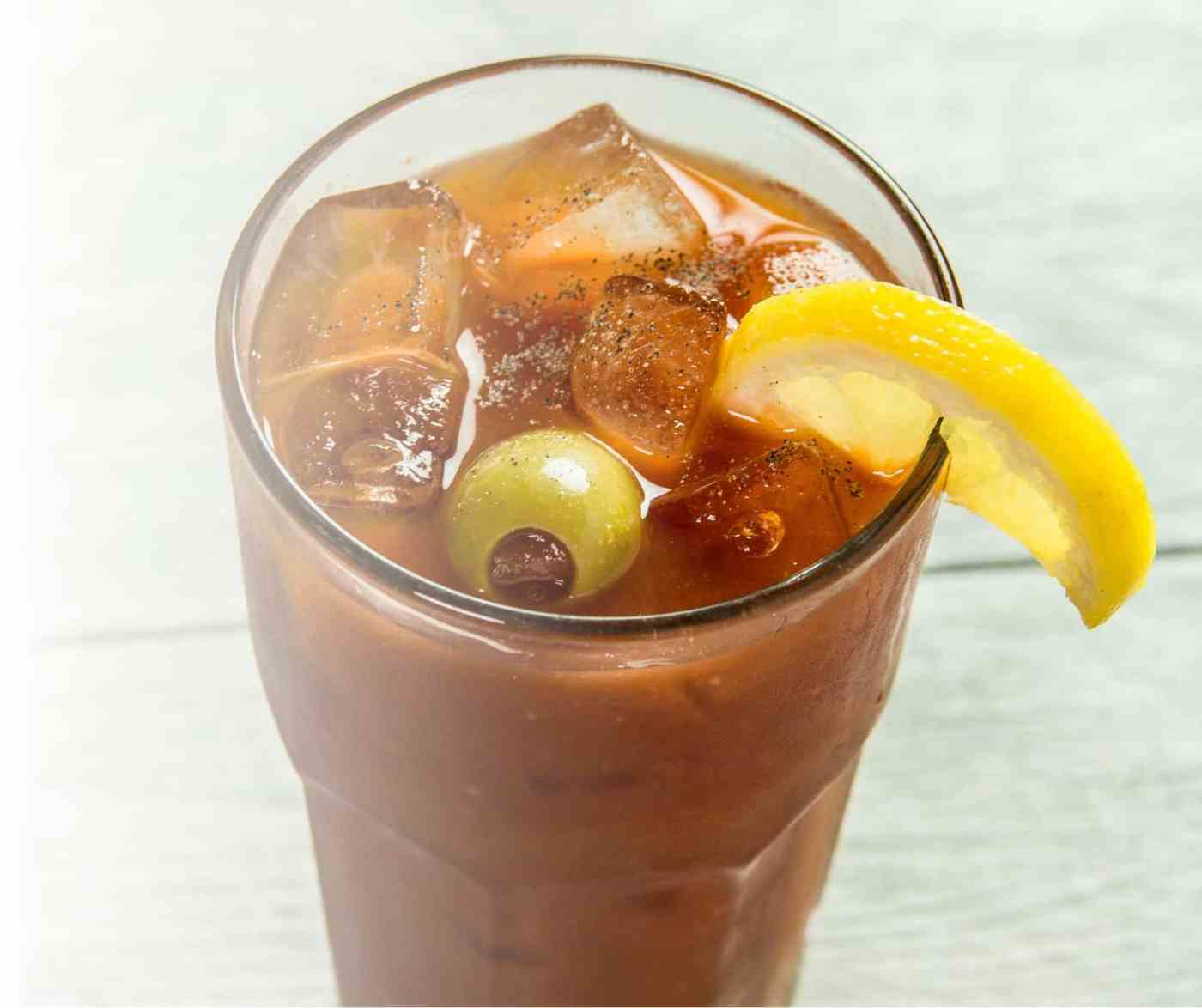 Best Bloody Mary in Boulder or Longmont!