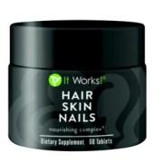 mon avis sur hair skin nails arnaque