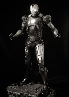 Iron Man Kotobukiya