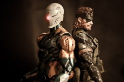 Ninja Cyborg 01