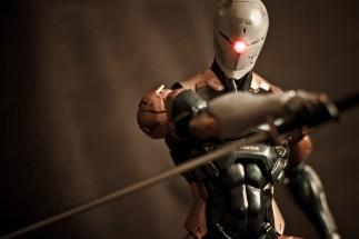 Ninja Cyborg 02