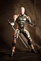 Ninja Cyborg 04