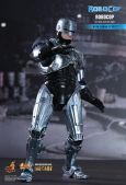 Hot Toys Robocop 09