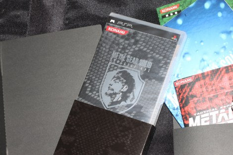 Collection Metal Gear Solid (42)