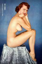 1954_10_Madeline_Castle_Playboy_Centerfold