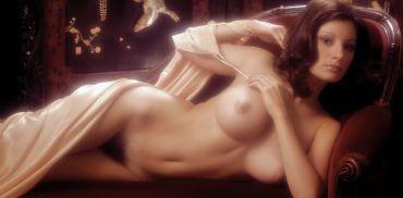 1974_02_Francine_Parks_Playboy_Centerfold
