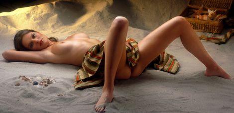 1978_03_Christina_Smith_Playboy_Centerfold