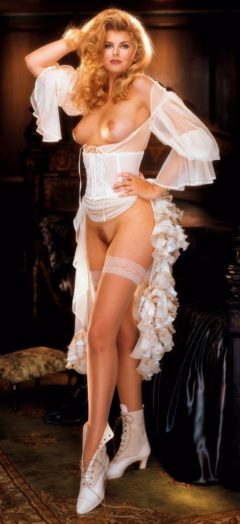 1993_12_Arlene_Baxter_Playboy_Centerfold