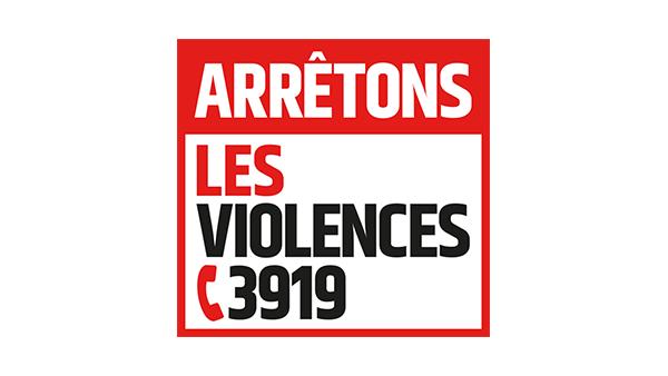 Toutes et tous unis contre les violences faites aux femmes