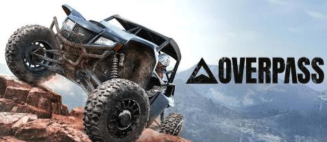 Overpass, le jeu tout terrain disponible le 27 février, se dévoile dans une nouvelle vidéo de « Gameplay »