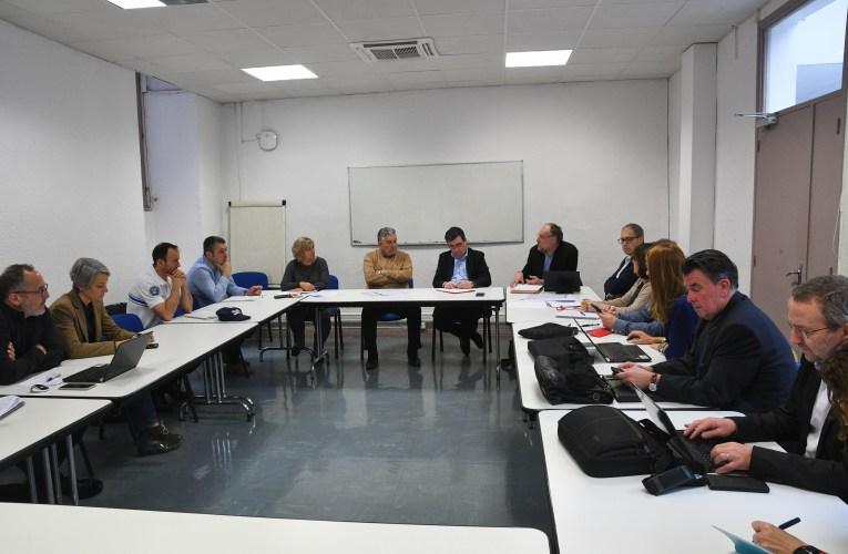 Elections municipales : la ville de Nîmes met en place un plan de prévention face au Covid-19