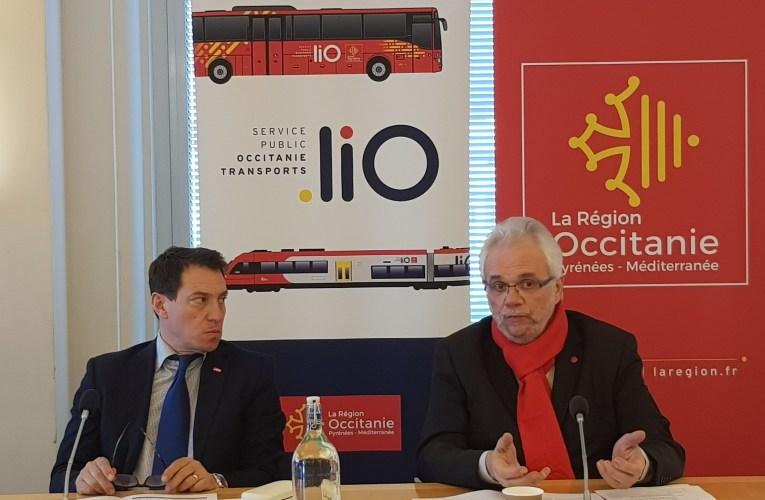 La Région Occitanie et la SNCF déploient un arsenal pour faire revenir les voyageurs