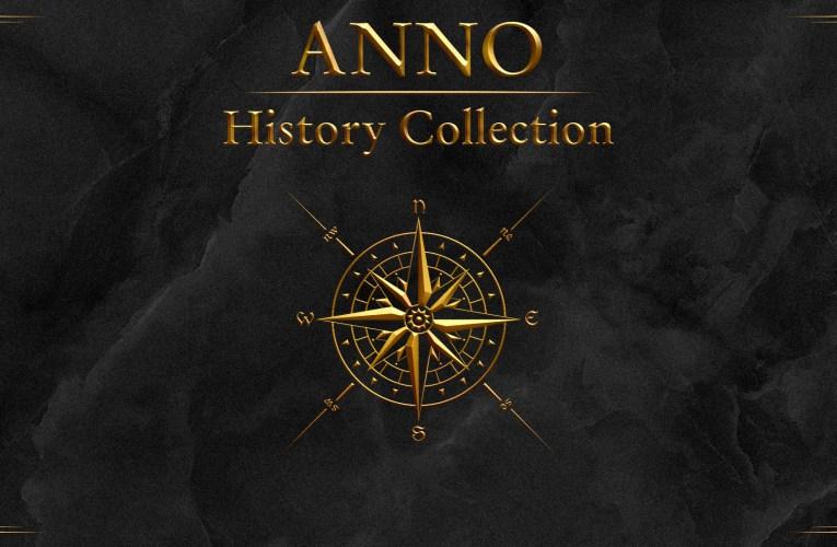 Les joueurs vont pouvoir redécouvrir les jeux emblématiques «Anno» grâce à «Anno History Collection», disponible le 25 juin