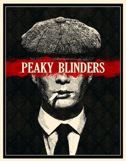 Peaky Blinders (groupe Criminel) : peaky, blinders, (groupe, criminel), Peaky, Blinders, Costumes, Petit, Monde