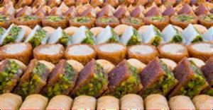 spécialités libanaises