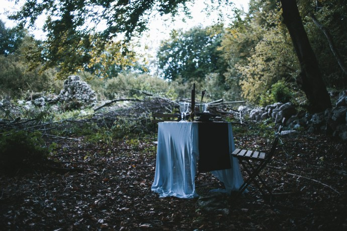 A + S, matrimonio alternativo