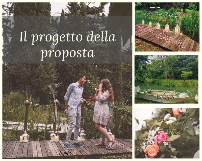 progetto proposta