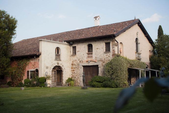 Le Petit O - Villa Romano Manzano