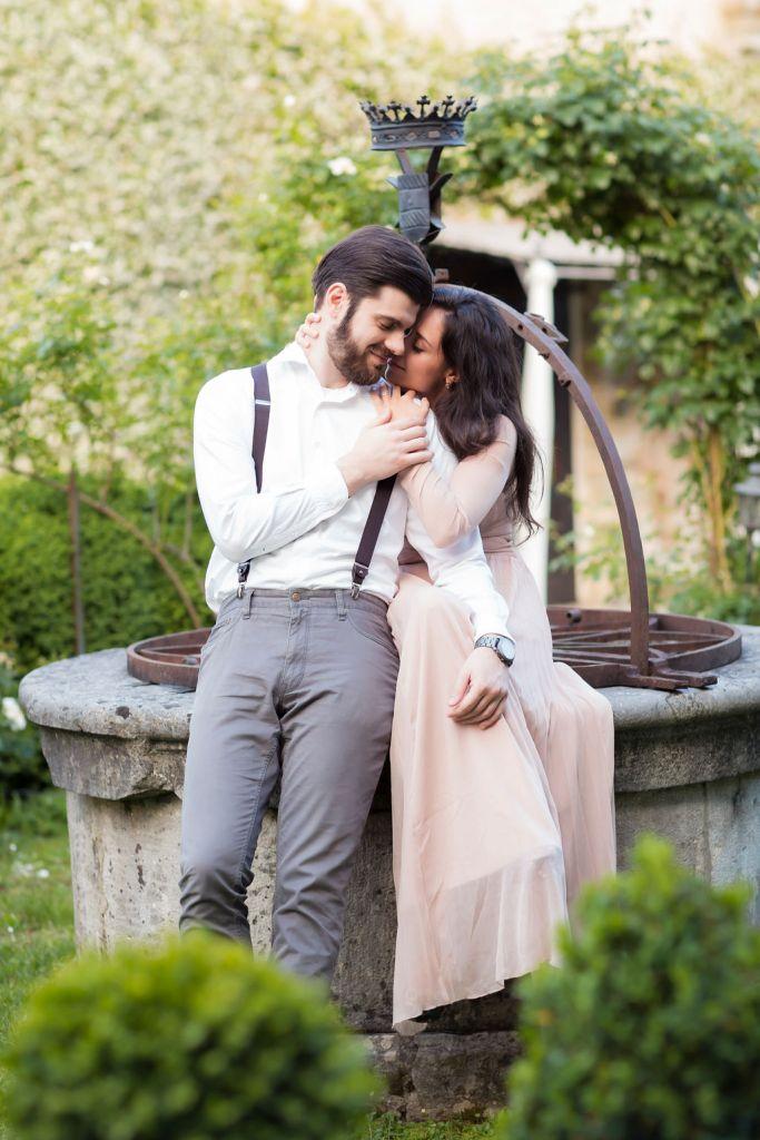 Le Petit O - prematrimoniale Tramontina Wedding Stories Villa Romano Manzano