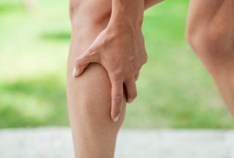 Comment éviter les crampes ?